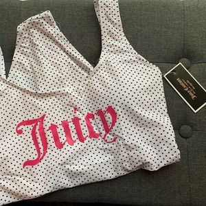 Juicy Couture Swim - NWT Juicy Swimsuit